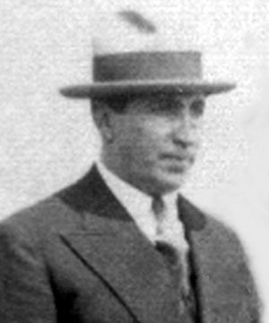 Felipe Iturriaga - Image: Felipe Iturriaga