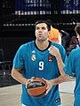Felipe Reyes 9 Real Madrid Baloncesto Euroleague 20171012 (3).jpg