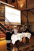 Fellow-Programm Freies Wissen Podiumsdiskussion TIB Hannover 41.jpg
