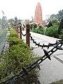 Fence and Memorial at Jallianwala Bagh - Site of 1919 Amritsar Massacre - Amritsar - Punjab - India (12675901554).jpg