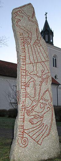 IL SUGO DELLA VITA 200px-Fenris_Ledbergsstenen_20041231
