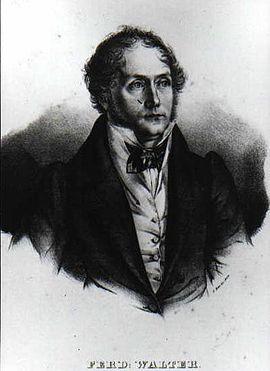 Ferdinand Walter