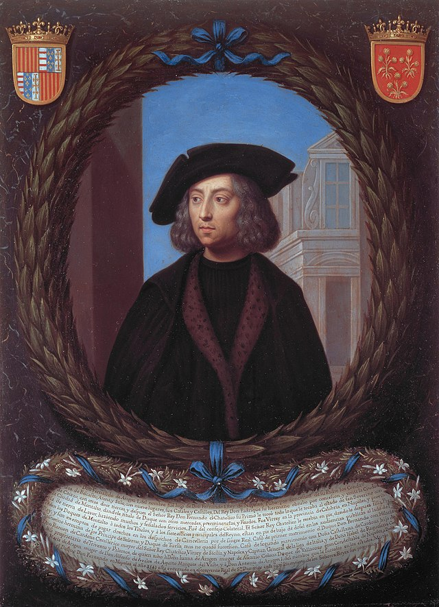 Ferdinando Daragona Duca Di Montalto Wikiwand