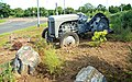 Ferguson tractor, Dromore - geograph.org.uk - 1431008.jpg