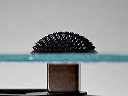 Ferrofluid Magnet under glass.jpg