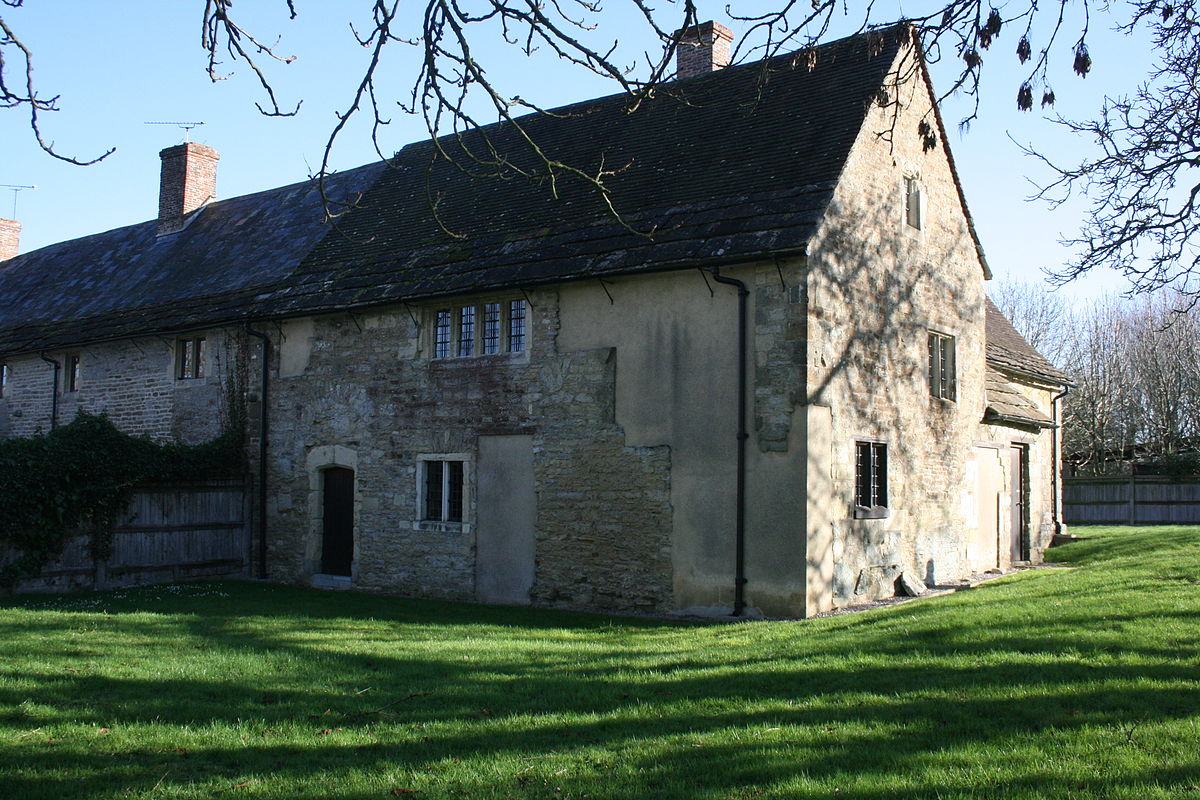 Fiddleford Manor Wikipedia