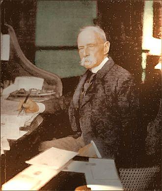 Frederick Roberts, 1st Earl Roberts - Field Marshal Earl Roberts