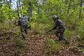 Field leadership exercise tests Albanian OCS candidates 140626-Z-AL508-073.jpg