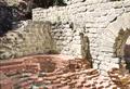 Fiesole - Archäologische Zone - Thermen - Caldarium 5, 2019.png