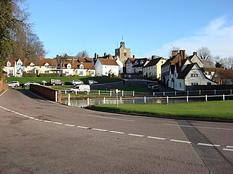 Finchingfield - Image: Finchingfield