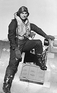 Don Finlay British athlete and RAF officer