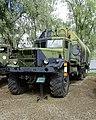 Finnish Artillery Museum 013 - KrAZ-255 PMP (26792351729).jpg