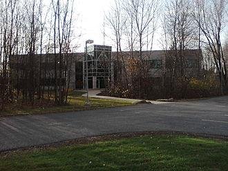 First Air - First Air headquarters