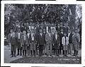 First Grammar Class, Saint Louis College, 1908, from Brother Bertram Photograph Collection.jpg