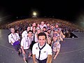 First Selfie of the 24th World Scout Jamboree.jpg