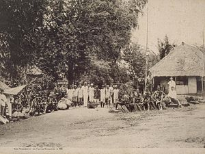 Nueva Ecija - First prisoners of the Philippine Revolution in 1896
