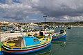 Fishing boats at Marsaxlokk 8 (6800196326).jpg