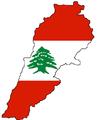 Flag-map of Lebanon.png