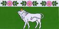 Flag of Vārkavas novads.png