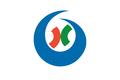 Flag of Yatsushiro, Kumamoto.png