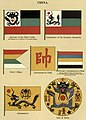 Flags of China detail, from book- Flags of Maritime Nations (1899) (page 45 crop).jpg