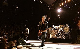 Lindsey Buckingham - Buckingham with Fleetwood Mac, 2013