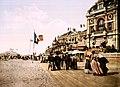 Flickr - …trialsanderrors - Promenade and grand Salon, Trouville, Normandy, France, ca. 1895.jpg