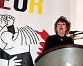 Flickr - NewsPhoto! - Internationale dag tegen racisme, Hedy D' Ancona.jpg