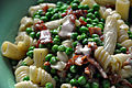 Flickr - cyclonebill - Pasta carbonara.jpg