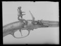 Flintlåspistol med stålstock, Christian Cloeter, Mannheim, 1660-tal - Livrustkammaren - 19588.tif