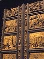 Florence - Baptistry Doors (2930056448).jpg