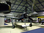 Focke-Wulf Fw 190 at RAF Museum London Flickr 4607445974.jpg