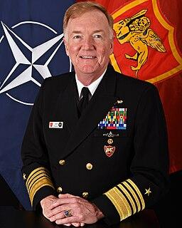 James G. Foggo III