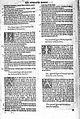 """Folio 16 verso - text from """"Compendiosa..."""", T. Geminus, 1553 Wellcome L0002893.jpg"""
