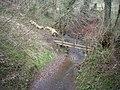 Footbridge at Froghall - geograph.org.uk - 745648.jpg