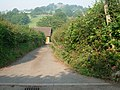 Footpath at Gilberries Lane - geograph.org.uk - 200944.jpg