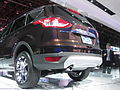 Ford Escape at NAIAS 2012 (6673494197).jpg