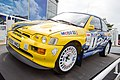 Ford Escort RS Malcolm Wilson at Goodwood 2014 003.jpg