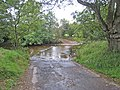 Ford on the River Lyne - geograph.org.uk - 547798.jpg