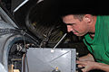 Foreign Object Damage search aboard USS Ronald Reagan DVIDS121723.jpg
