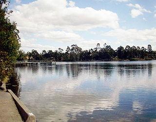 Forest Lake, Queensland Suburb of Brisbane, Queensland, Australia