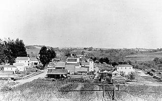 Forestville, California - Forestville, 1909