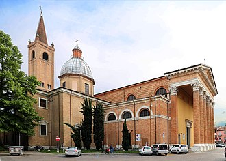 Roman Catholic Diocese of Forlì-Bertinoro - Forlì Cathedral