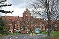 Former Administration Building, Warley Mental Hospital - geograph.org.uk - 1061890.jpg