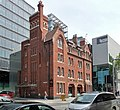 Former Fire Station, Tooley Street (geograph 4952937).jpg