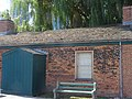 Formerly the enlisted barracks at old Fort York, 2015 09 10 (6).JPG - panoramio.jpg