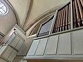 Forst (Baden), St. Barbara, Orgel (1).jpg