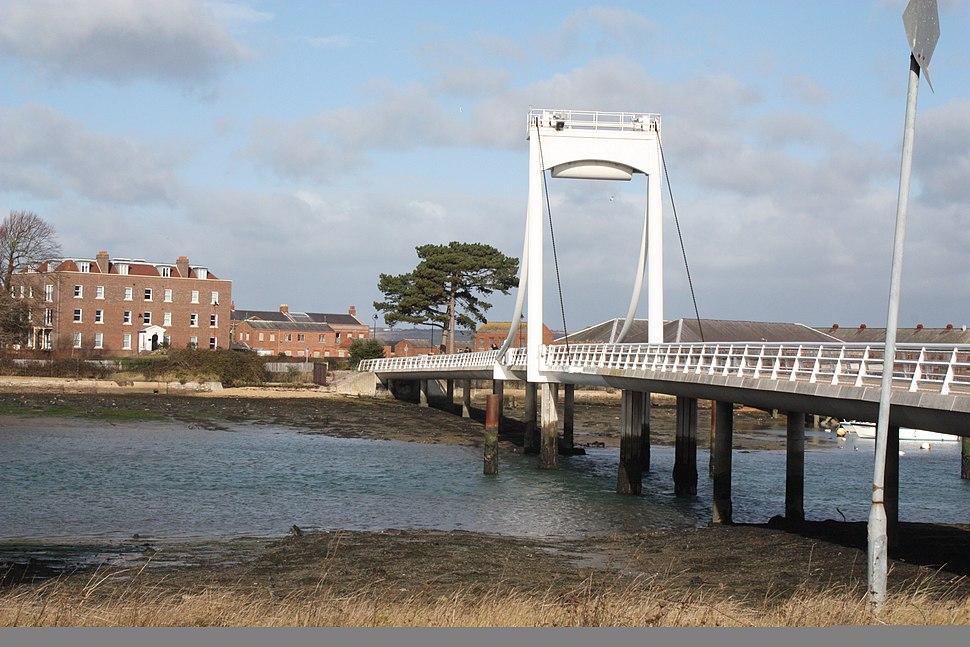 Forton Bridge 2019