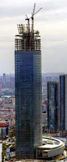 Forum 66 skyscraper