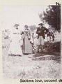 Fotografi från Karmelberget - Hallwylska museet - 104219.tif